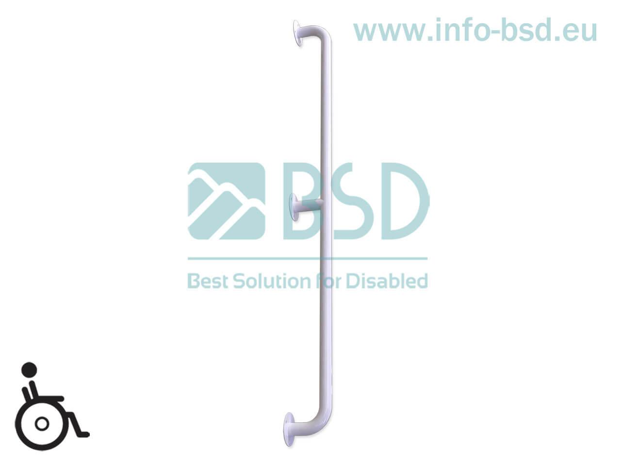poręcz prosta dla niepelnosprawnych seria STANDARD UP 11-20 fi32 BSD